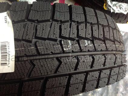 Зимние шины Япония Dunlop winter maxx wm02 185/70 14882020 дюймов новые во Владивостоке