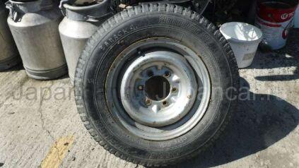 Шины Toyota Hiace 195/- 15 дюймов б/у во Владивостоке