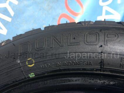Всесезонные колеса Dunlop 155/70 17 дюймов Toyota б/у в Новосибирске