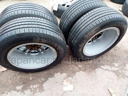 Летниe шины Dunlop Le mans v silentcore 215/60 16 дюймов б/у в Челябинске