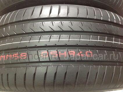 Летниe шины Japan Bridgestone alenza 001 285/60 18 дюймов новые во Владивостоке