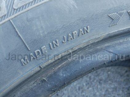 Летниe шины Yokohama Geolandar g900 215/60 16 дюймов б/у в Новосибирске