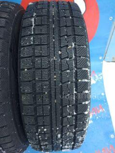 Зимние шины Toyo Tranpath mk4a 225/65 17 дюймов б/у в Новосибирске