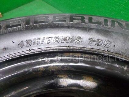 Летниe шины Seiberling 165/70 13 дюймов б/у во Владивостоке