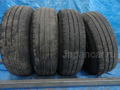 Летниe шины Dunlop Enasave ec300 175/70 14 дюймов б/у в Барнауле