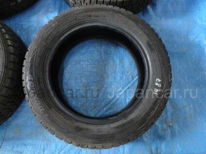 Зимние шины Dunlop Winter maxx 165/65 15 дюймов б/у в Барнауле