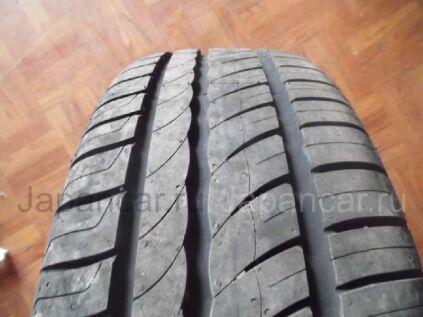 Летниe шины Pirelli Cinturato p1 195/55 15 дюймов б/у в Красноярске