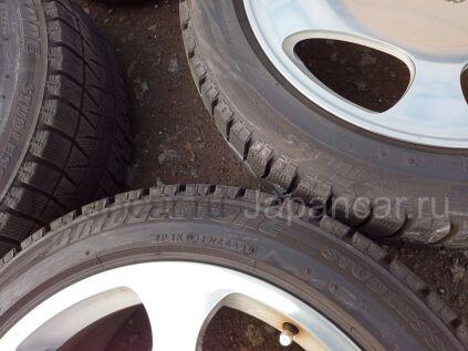 Диски 18 дюймов Mercedes ширина 8 дюймов вылет 44 мм. б/у в Челябинске