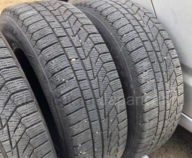 Всесезонные шины Hankook Winter i*cept 195/65 15 дюймов б/у во Владивостоке