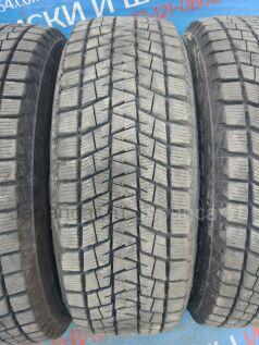 Зимние шины Bridgestone Blizzak dm-v1 215/65 16 дюймов б/у в Новосибирске
