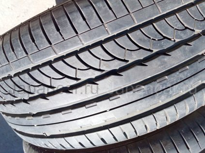 Летниe шины Nankang As-1 225/55 17 дюймов б/у в Челябинске