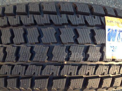 Зимние шины Made in japan Goodyear wrangler ip/n 235/65 17 дюймов новые во Владивостоке