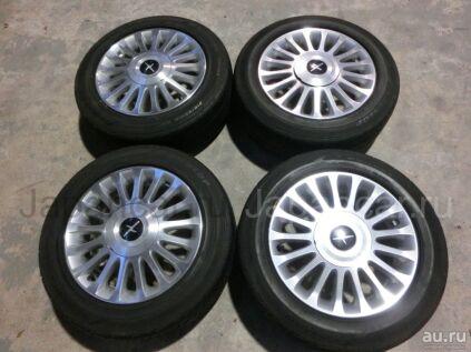 Зимние колеса Triangle 215/60 16 дюймов Nissan б/у в Дальнереченске
