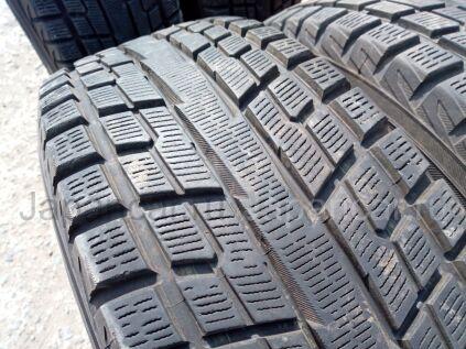 Зимние шины Yokohama Geolandar i/t-s 225/65 17 дюймов б/у в Челябинске