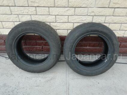 Грязевые шины Dunlop Grandtrek at3 215/65 16 дюймов б/у в Артеме