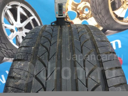 Летниe шины Bridgestone Regno gr-7000 235/45 17 дюймов б/у в Новосибирске