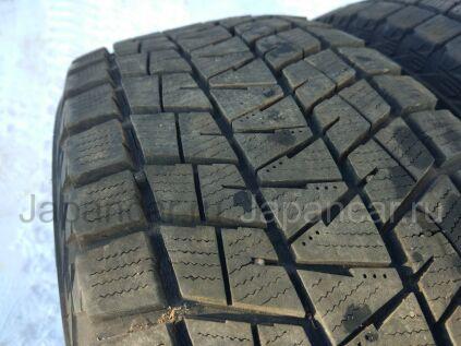 Зимние шины Bridgestone Blizzak dm-v1 225/65 17 дюймов б/у в Новосибирске