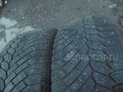 Зимние шины Gislaved Nord frost 200 suv 265/60 18 дюймов б/у в Красноярске