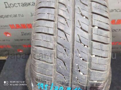 Летниe шины Toyo 195/70 14 дюймов б/у в Уссурийске