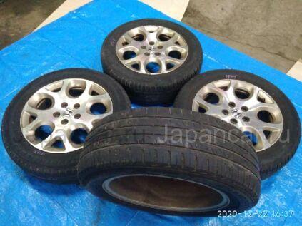 Летниe шины Dunlop Grandtrek pt3 215/60 17 дюймов б/у в Барнауле