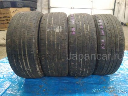 Летниe шины Bridgestone Playz px 225/45 17 дюймов б/у в Барнауле