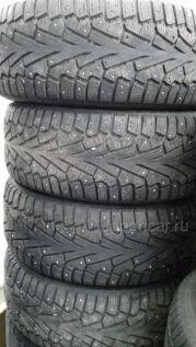 Зимние шины Pirelli Ice zero rf 255/50 19 дюймов б/у в Абакане
