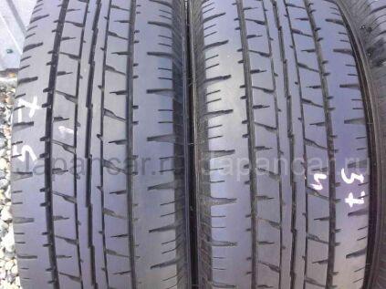 Летниe шины Dunlop Enasave van01 165/80 13 дюймов б/у во Владивостоке