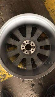 Диски 20 дюймов Mercedes ширина 8.5 дюймов вылет 62 мм. б/у в Красноярске