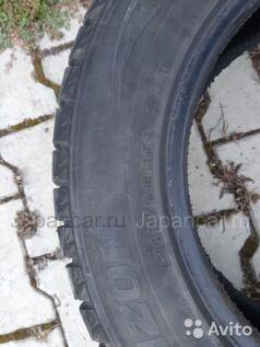 Зимние шины Horizon 215/60 16 дюймов б/у в Красноярске