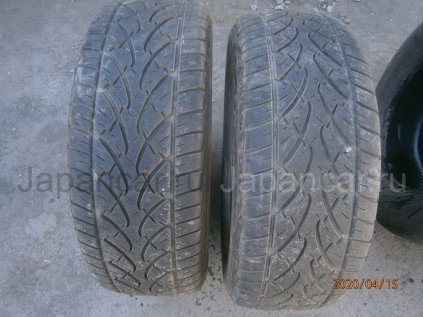 Летниe шины Bridgestone 275/60 18 дюймов б/у во Владивостоке
