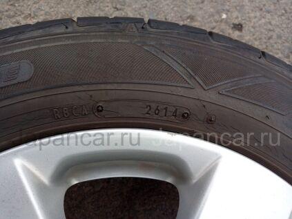 Летниe шины Falken Ziex ze914 185/60 15 дюймов б/у в Челябинске