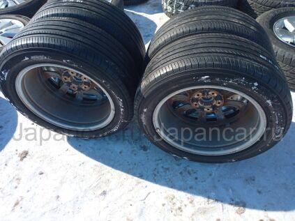 Летниe шины Yokohama Advan decibel v-551 225/55 17 дюймов б/у в Челябинске