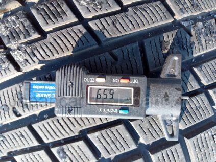 Летниe шины Yokohama Ig30 225/55 17 дюймов б/у в Челябинске