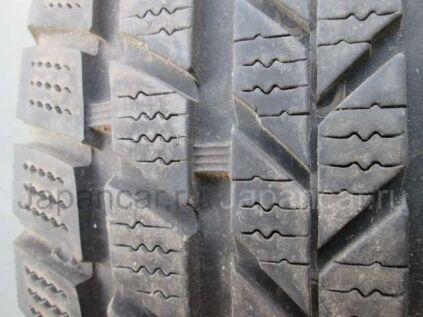 Зимние шины Hankook W400 winter radial 265/70 16 дюймов б/у во Владивостоке