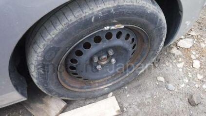 Летниe шины Honda Fit 185/65 15 дюймов б/у во Владивостоке