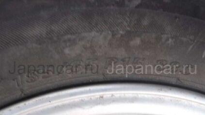 Колеса Toyota Prius 185/65 15 дюймов б/у во Владивостоке