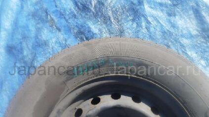 Шины Toyota Hiace 195/80 15 дюймов б/у во Владивостоке