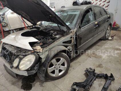 Диски 16 дюймов Mercedes ширина 7.5 дюймов вылет 42 мм. б/у в Новосибирске