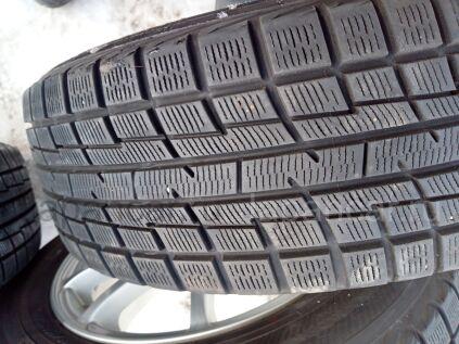 Зимние шины Yokohama Ig30 185/65 15 дюймов б/у в Челябинске