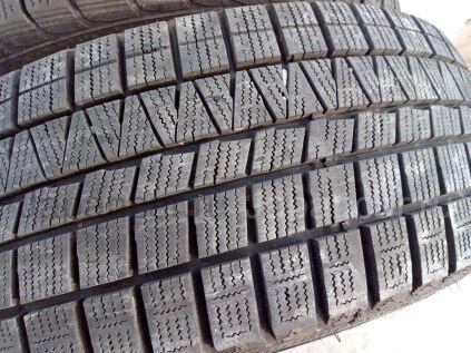 Зимние шины Nankang Corsafa 205/55 16 дюймов б/у в Челябинске