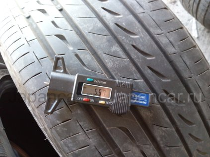 Летниe шины Bridgestone Regno gr-xi 225/45 17 дюймов б/у в Челябинске