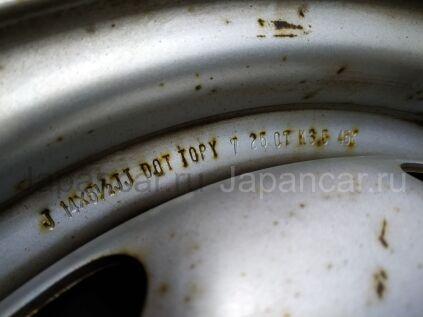 Диски 14 дюймов Япония б/у во Владивостоке