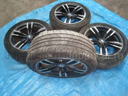Летниe шины Eldorado Legend gt 235/50 18 дюймов б/у в Барнауле