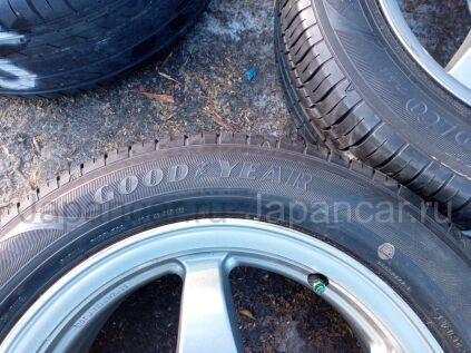 Летниe шины Goodyear Efficient ecogrip hybrid 205/60 16 дюймов б/у в Челябинске