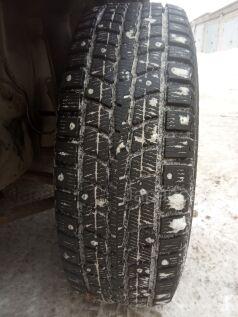 Зимние колеса Dunlop Sp winter ice 01 195/65 15 дюймов Toyota ширина 6 дюймов вылет 35 мм. б/у в Челябинске
