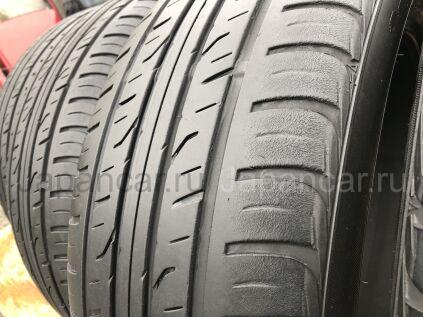 Летниe шины Dunlop Grand trek pt3 235/55 18 дюймов б/у во Владивостоке