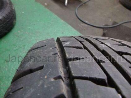 Летниe шины Dunlop Enasave 165/- 13 дюймов б/у во Владивостоке