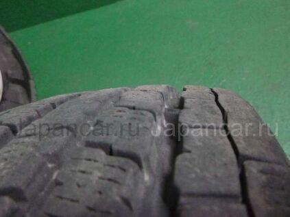 Зимние шины Yokohama Iceguard ig91 165/80 13 дюймов б/у во Владивостоке