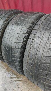 Зимние шины Bridgestone blizzak revo2 225/55 16 дюймов б/у во Владивостоке