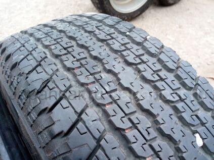 Летниe шины Bridgestone 255/70 18 дюймов б/у в Челябинске